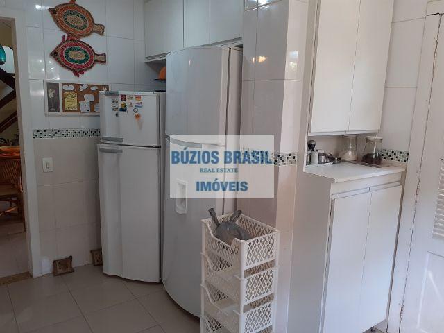 Casa em Condomínio à venda Manguinhos, Armação dos Búzios - R$ 1.250.000 - VM10 - 55