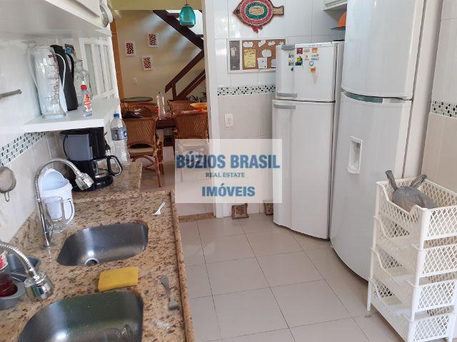 Casa em Condomínio à venda Manguinhos, Armação dos Búzios - R$ 1.250.000 - VM10 - 56