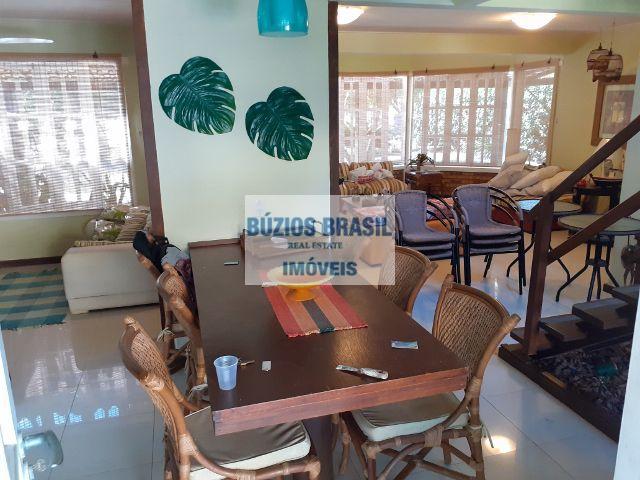Casa em Condomínio à venda Manguinhos, Armação dos Búzios - R$ 1.250.000 - VM10 - 58