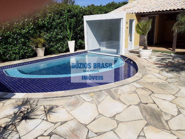 Casa em Condomínio à venda Manguinhos, Armação dos Búzios - R$ 1.250.000 - VM10 - 59