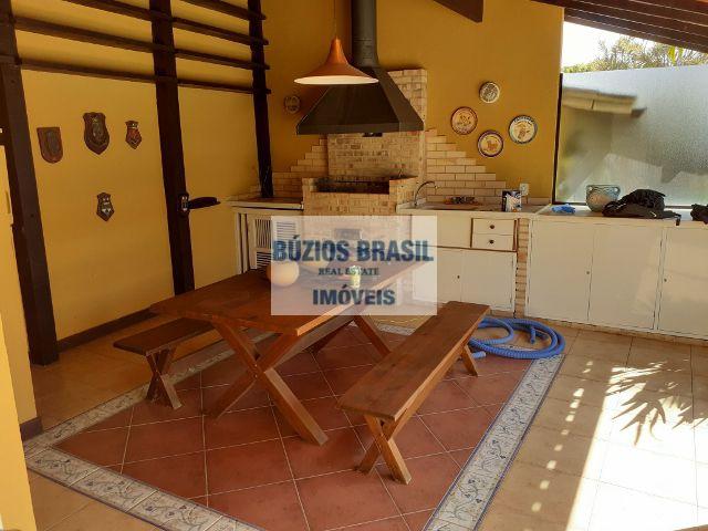 Casa em Condomínio à venda Manguinhos, Armação dos Búzios - R$ 1.250.000 - VM10 - 61