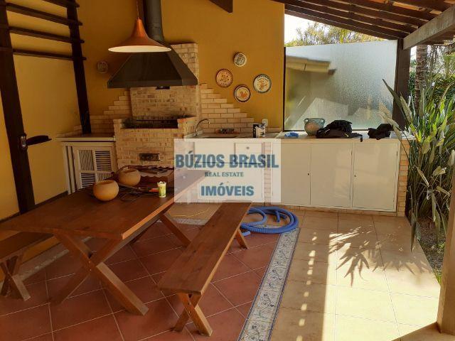 Casa em Condomínio à venda Manguinhos, Armação dos Búzios - R$ 1.250.000 - VM10 - 62