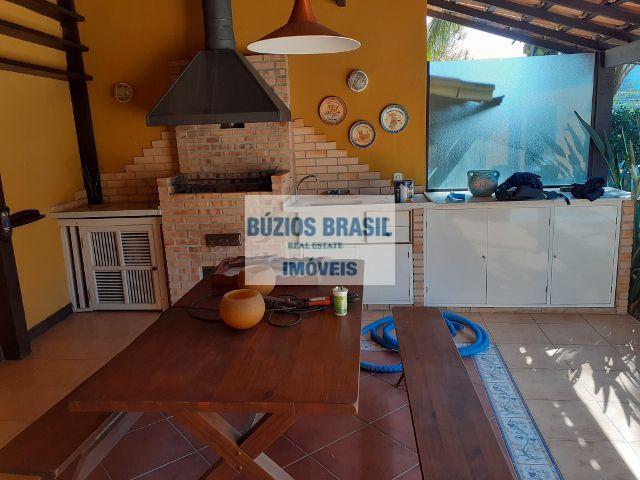 Casa em Condomínio à venda Manguinhos, Armação dos Búzios - R$ 1.250.000 - VM10 - 63