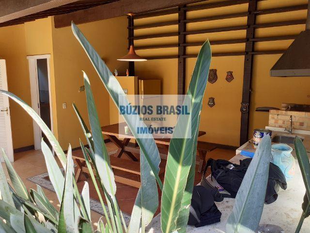 Casa em Condomínio à venda Manguinhos, Armação dos Búzios - R$ 1.250.000 - VM10 - 66