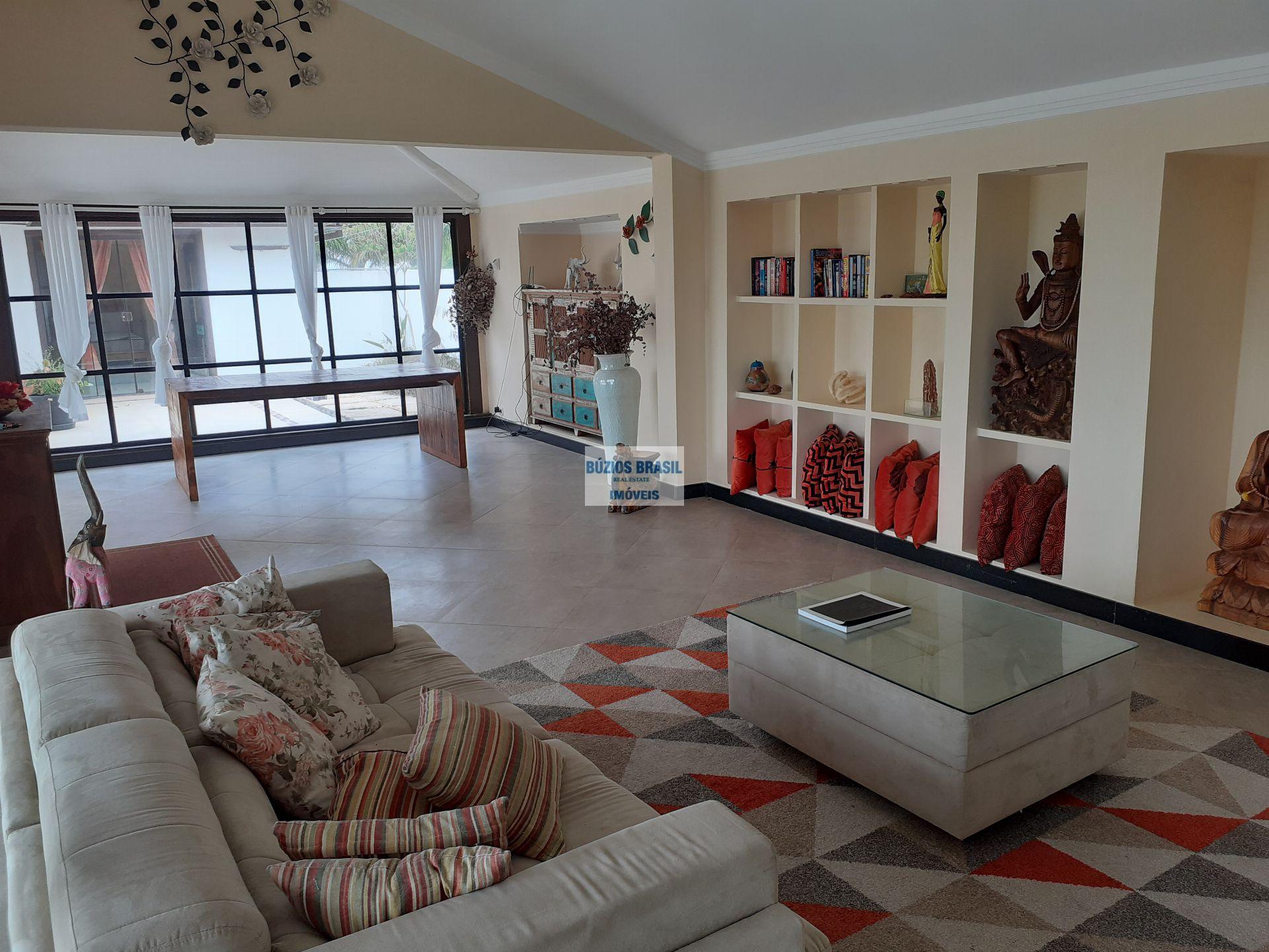Casa em Condomínio 7 quartos para alugar centro, Armação dos Búzios - LTC2 - 4