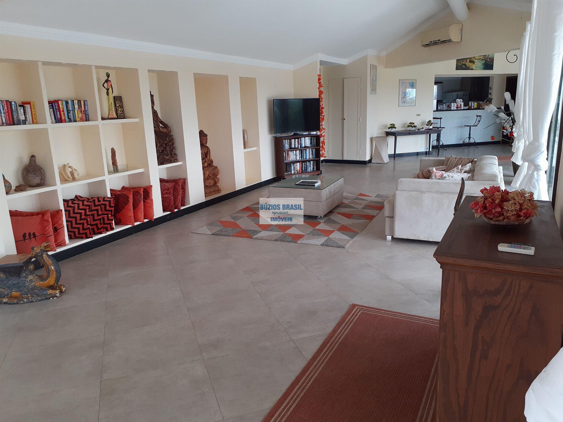 Casa em Condomínio 7 quartos para alugar centro, Armação dos Búzios - LTC2 - 6