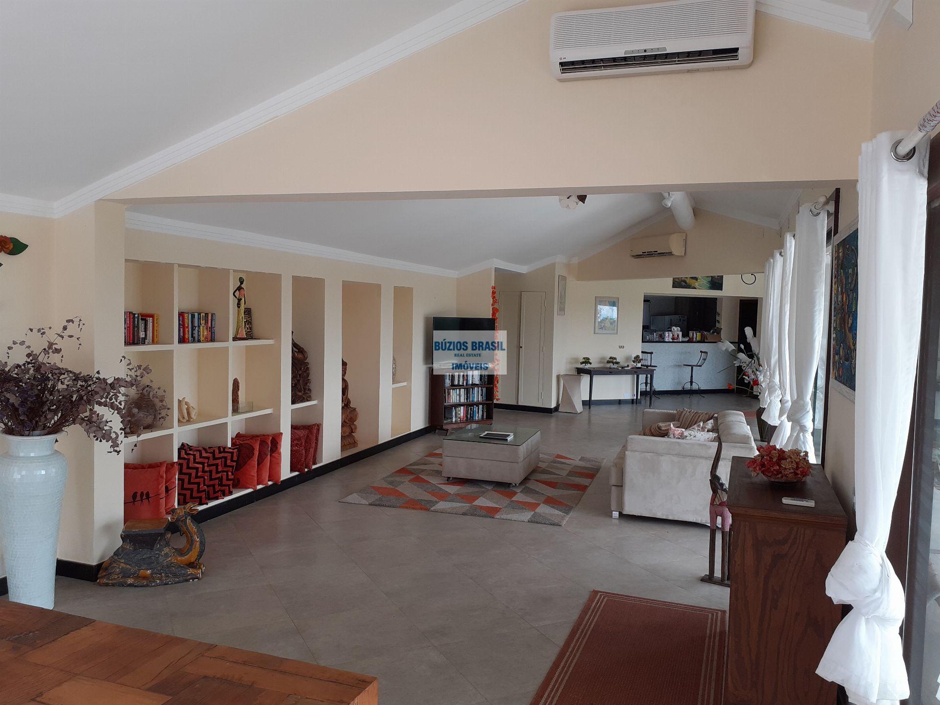 Casa em Condomínio 7 quartos para alugar centro, Armação dos Búzios - LTC2 - 7