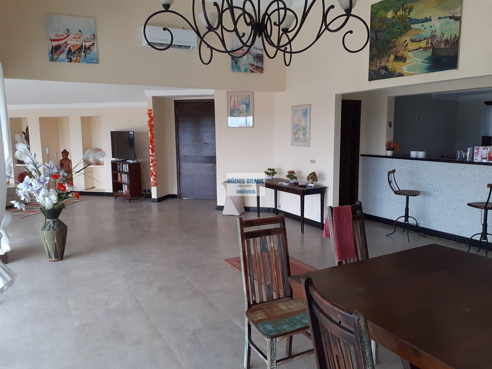 Casa em Condomínio 7 quartos para alugar centro, Armação dos Búzios - LTC2 - 13