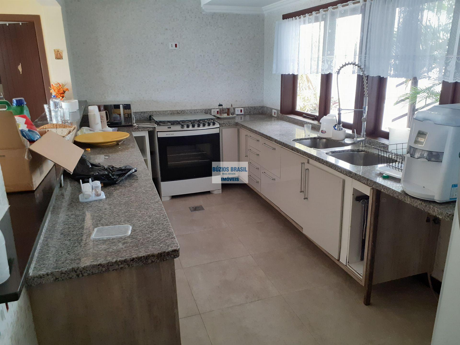 Casa em Condomínio 7 quartos para alugar centro, Armação dos Búzios - LTC2 - 14