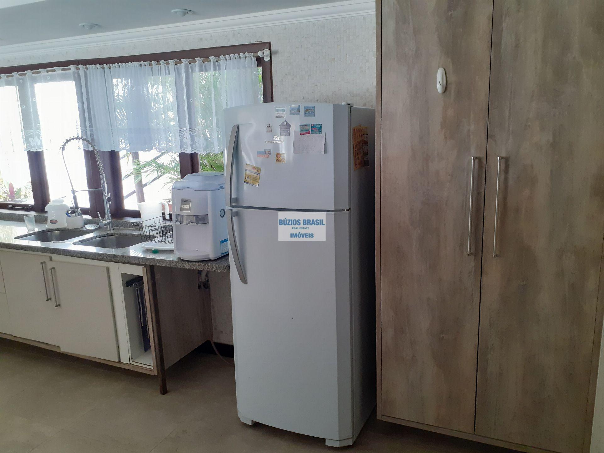 Casa em Condomínio 7 quartos para alugar centro, Armação dos Búzios - LTC2 - 15