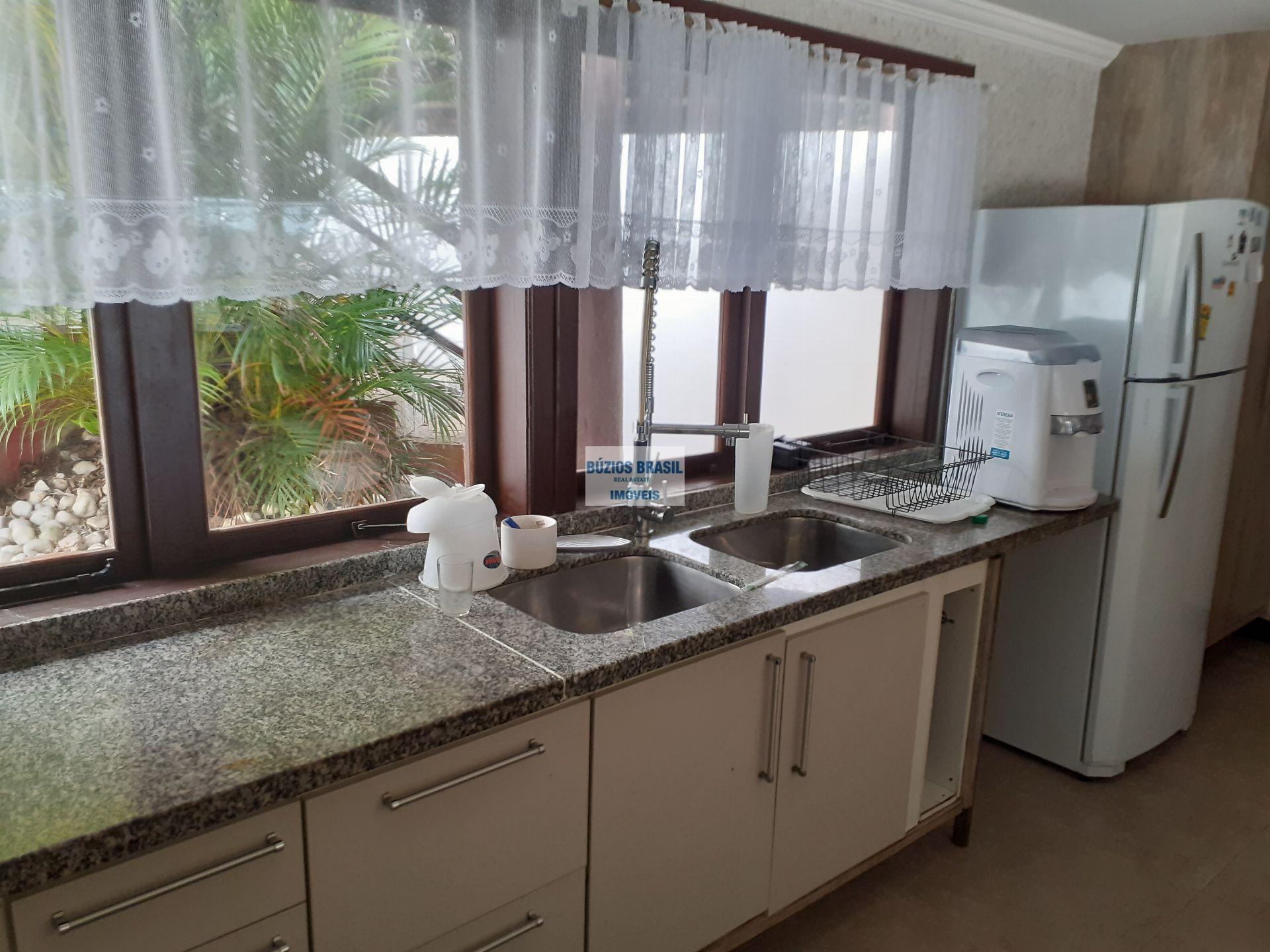 Casa em Condomínio 7 quartos para alugar centro, Armação dos Búzios - LTC2 - 18