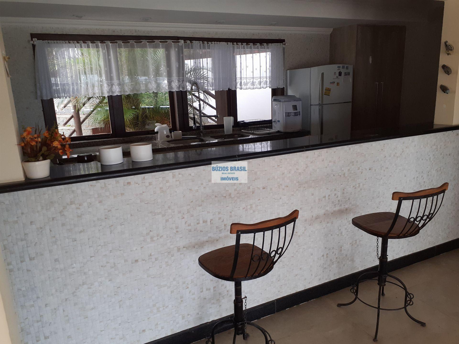 Casa em Condomínio 7 quartos para alugar centro, Armação dos Búzios - LTC2 - 20