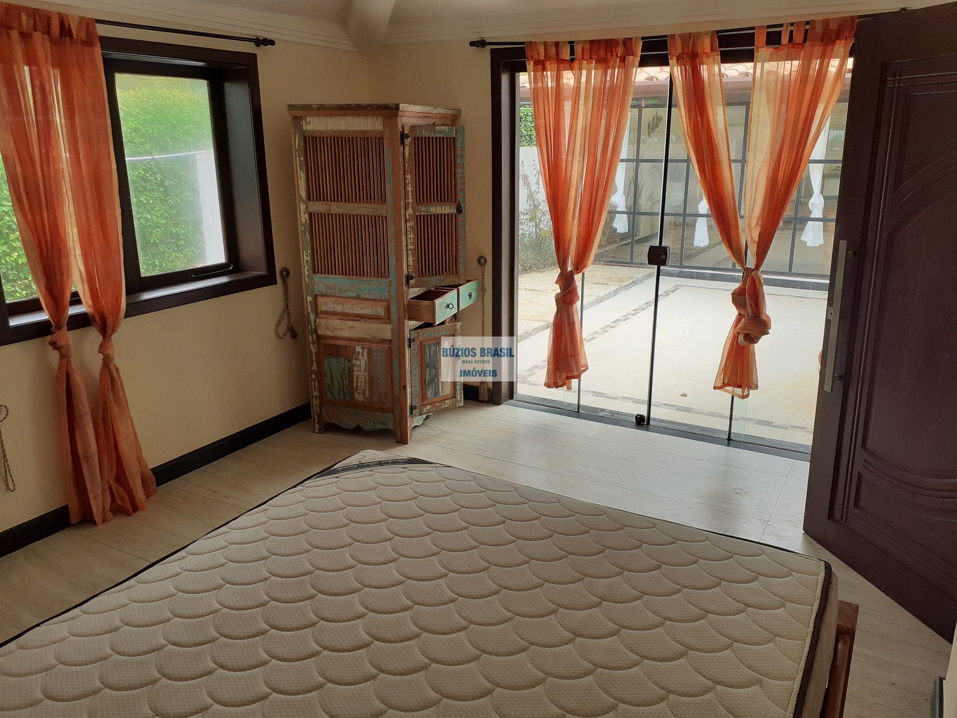 Casa em Condomínio 7 quartos para alugar centro, Armação dos Búzios - LTC2 - 41