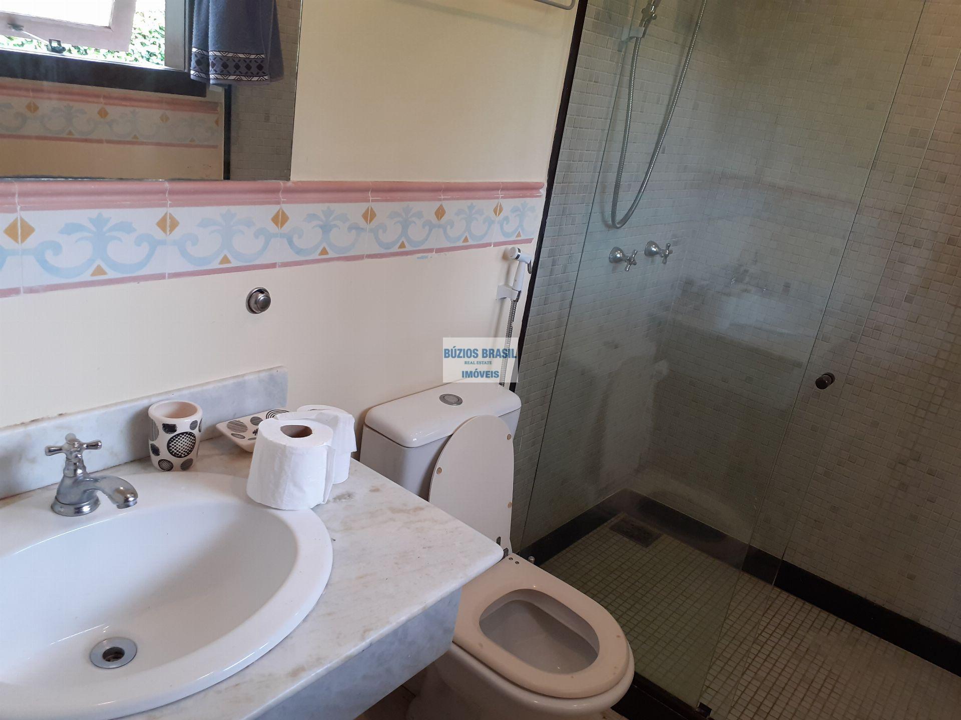 Casa em Condomínio 7 quartos para alugar centro, Armação dos Búzios - LTC2 - 42
