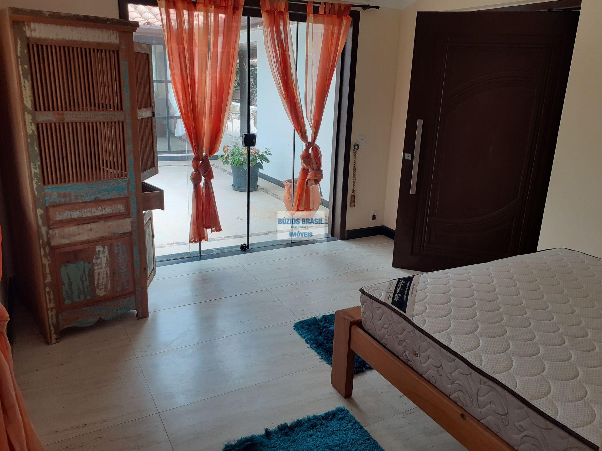 Casa em Condomínio 7 quartos para alugar centro, Armação dos Búzios - LTC2 - 44