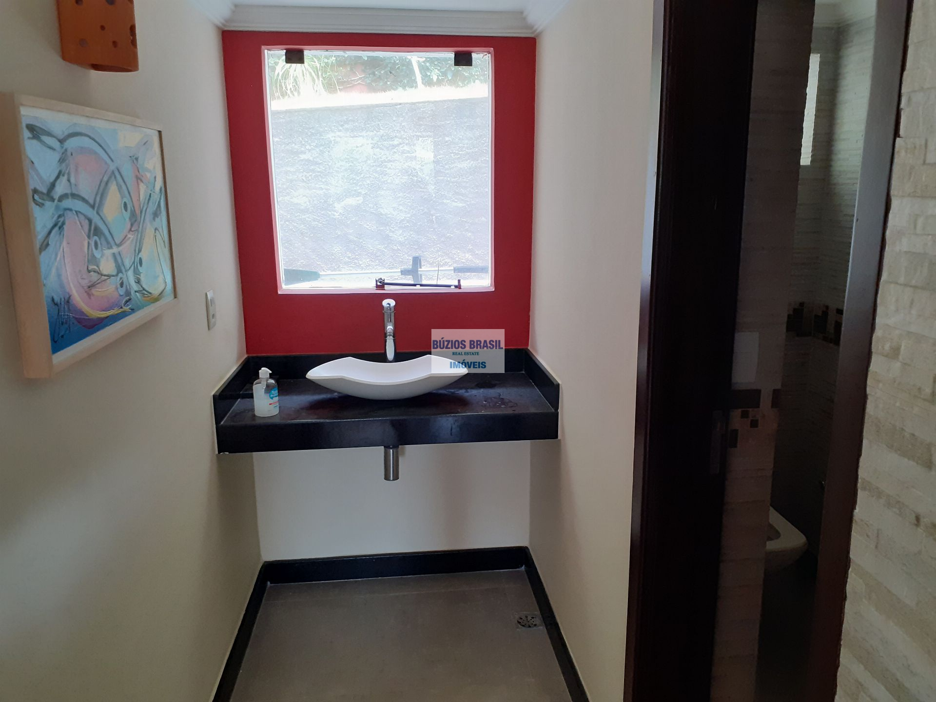 Casa em Condomínio 7 quartos para alugar centro, Armação dos Búzios - LTC2 - 49