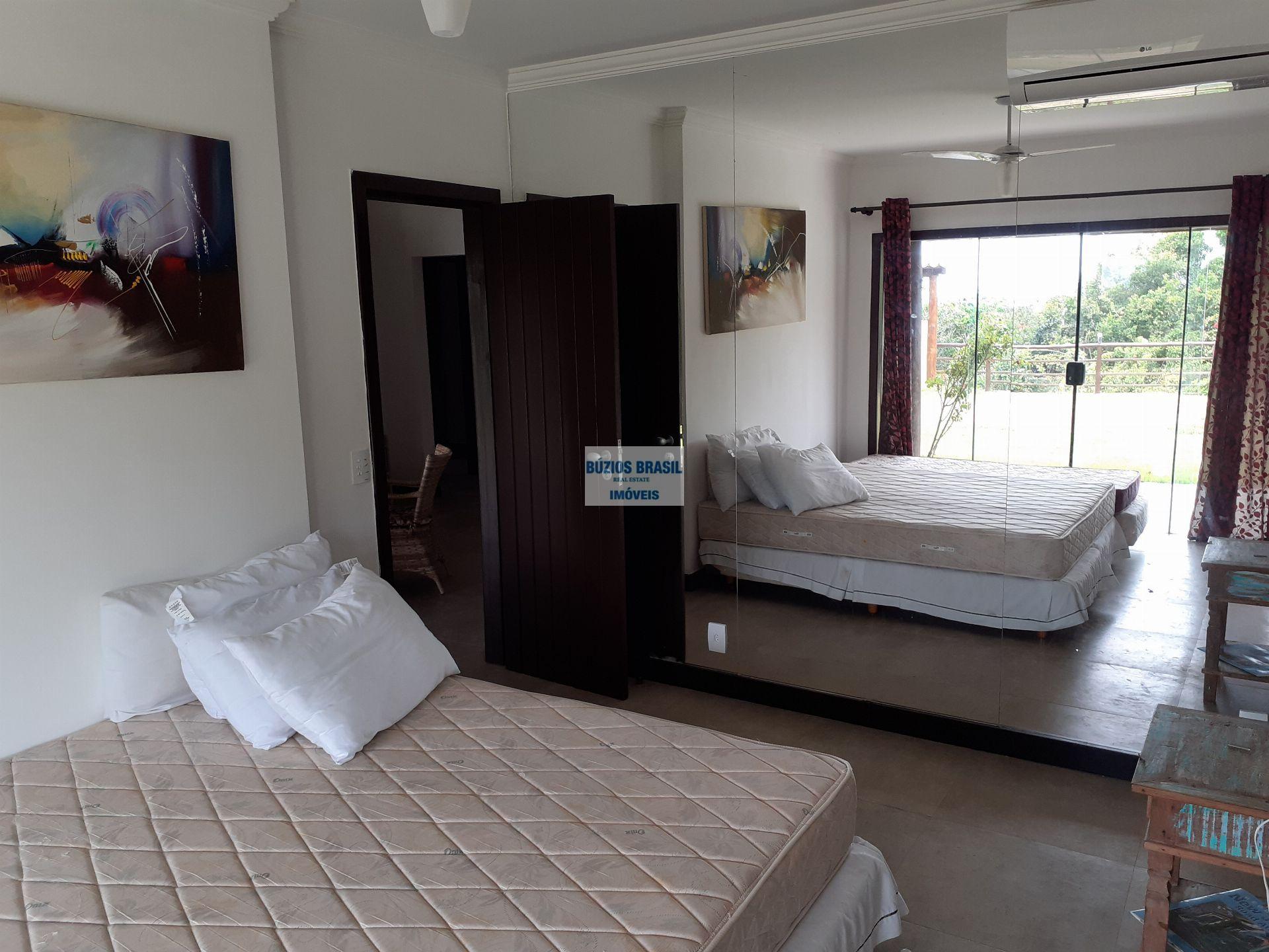 Casa em Condomínio 7 quartos para alugar centro, Armação dos Búzios - LTC2 - 69