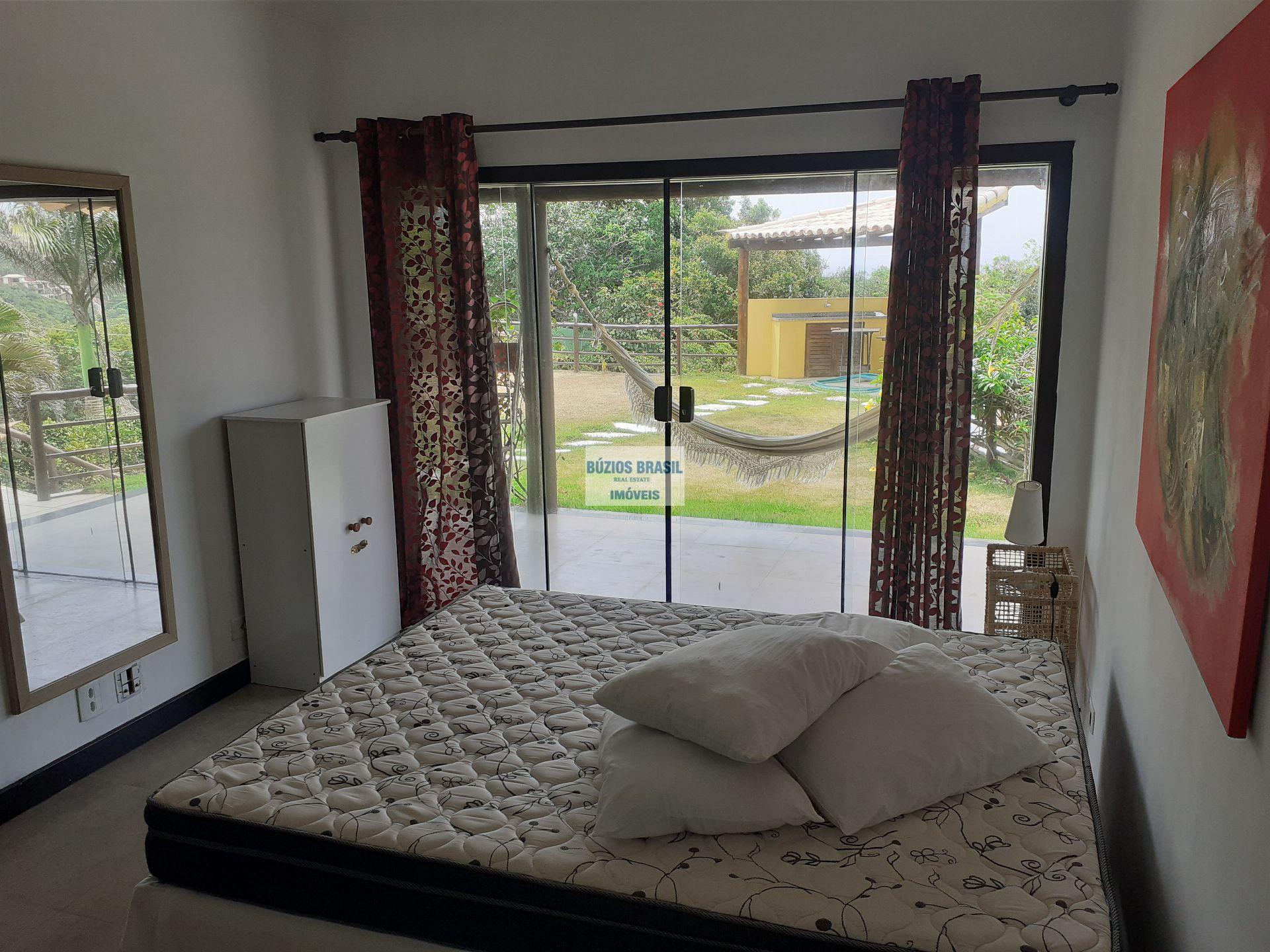 Casa em Condomínio 7 quartos para alugar centro, Armação dos Búzios - LTC2 - 86
