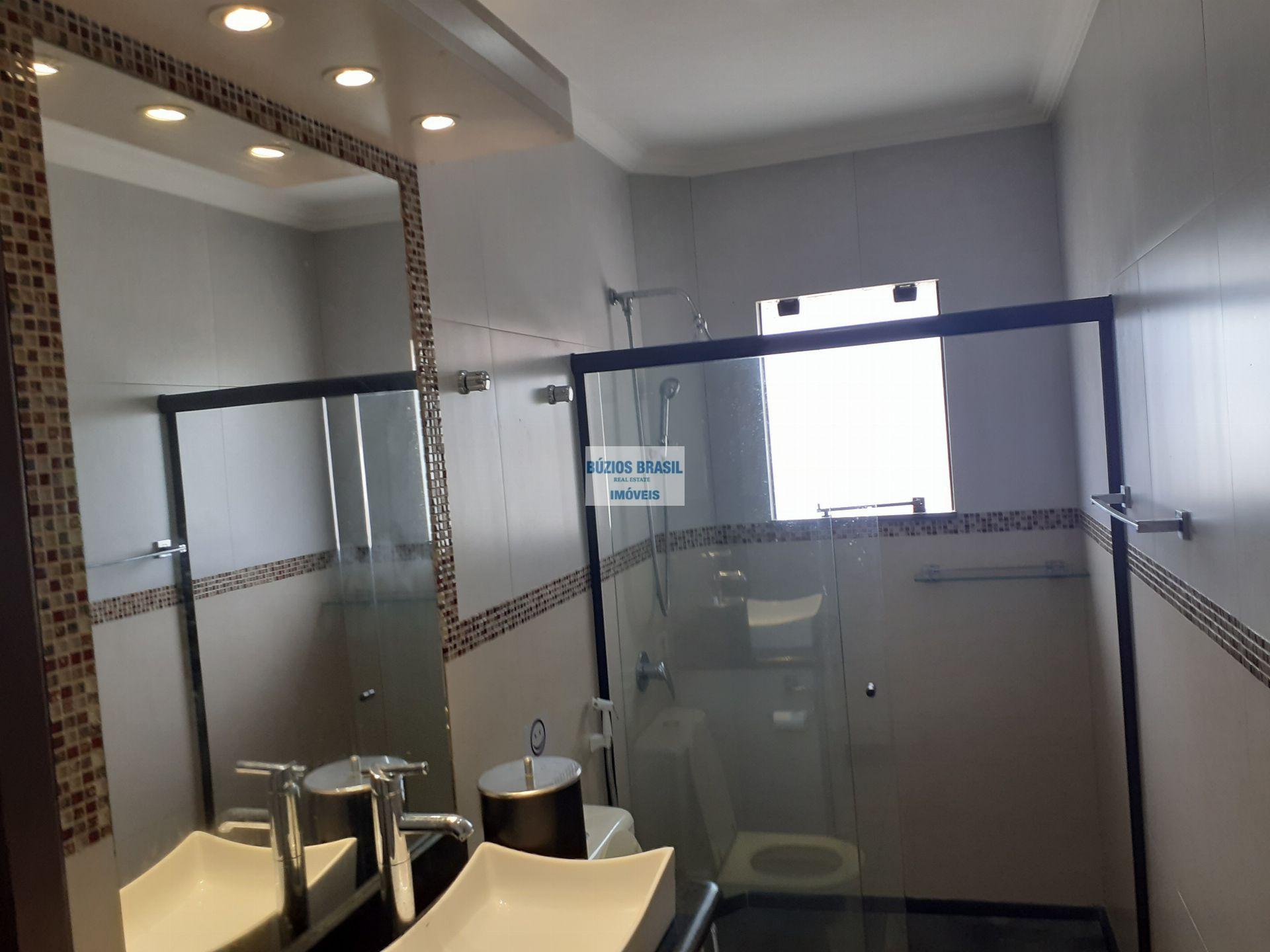 Casa em Condomínio 7 quartos para alugar centro, Armação dos Búzios - LTC2 - 89