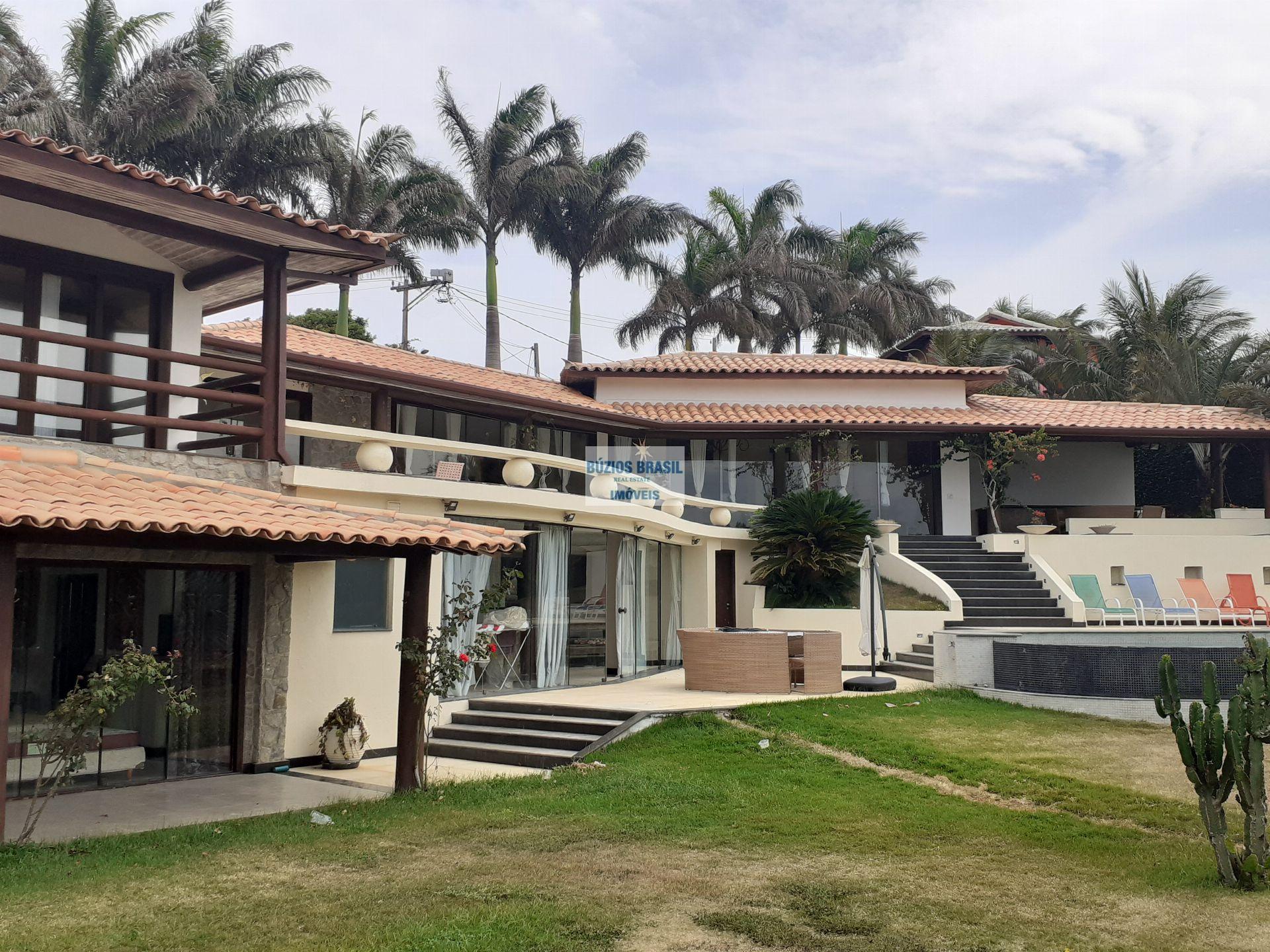Casa em Condomínio 7 quartos para alugar centro, Armação dos Búzios - LTC2 - 96