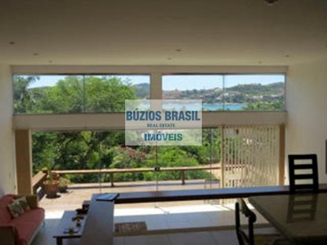 Casa 6 quartos à venda Ferradura, Armação dos Búzios - R$ 3.800.000 - VFR40 - 2