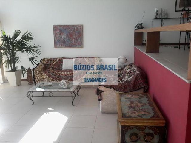 Casa 6 quartos à venda Ferradura, Armação dos Búzios - R$ 3.800.000 - VFR40 - 4