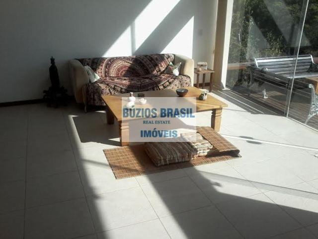 Casa 6 quartos à venda Ferradura, Armação dos Búzios - R$ 3.800.000 - VFR40 - 5