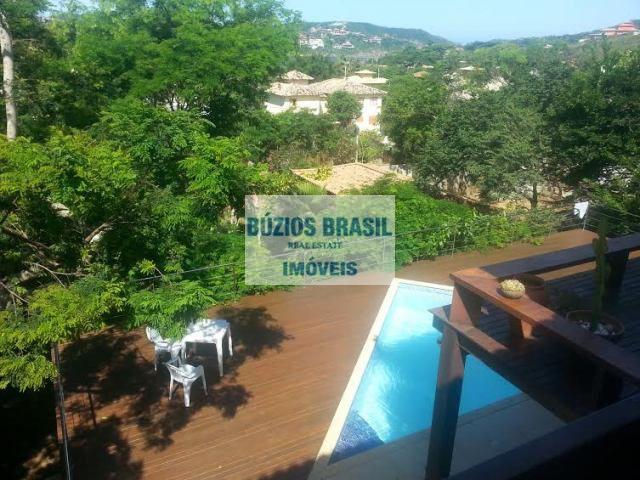 Casa 6 quartos à venda Ferradura, Armação dos Búzios - R$ 3.800.000 - VFR40 - 10