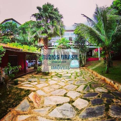 Casa 6 quartos à venda Ferradura, Armação dos Búzios - R$ 3.800.000 - VFR40 - 11