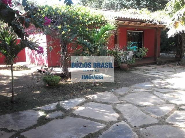 Casa 6 quartos à venda Ferradura, Armação dos Búzios - R$ 3.800.000 - VFR40 - 12