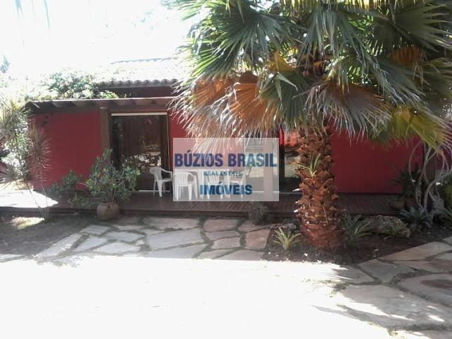 Casa 6 quartos à venda Ferradura, Armação dos Búzios - R$ 3.800.000 - VFR40 - 14