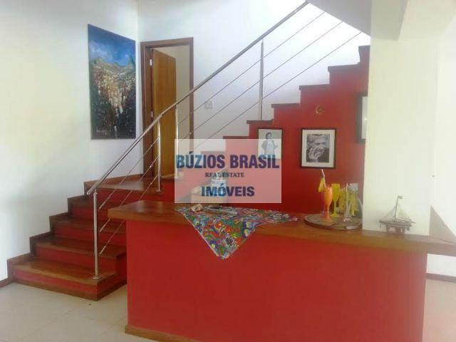 Casa 6 quartos à venda Ferradura, Armação dos Búzios - R$ 3.800.000 - VFR40 - 16