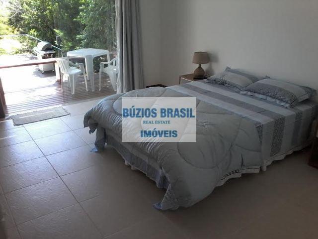 Casa 6 quartos à venda Ferradura, Armação dos Búzios - R$ 3.800.000 - VFR40 - 20