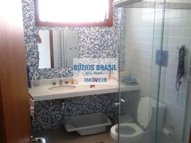 Casa 6 quartos à venda Ferradura, Armação dos Búzios - R$ 3.800.000 - VFR40 - 21