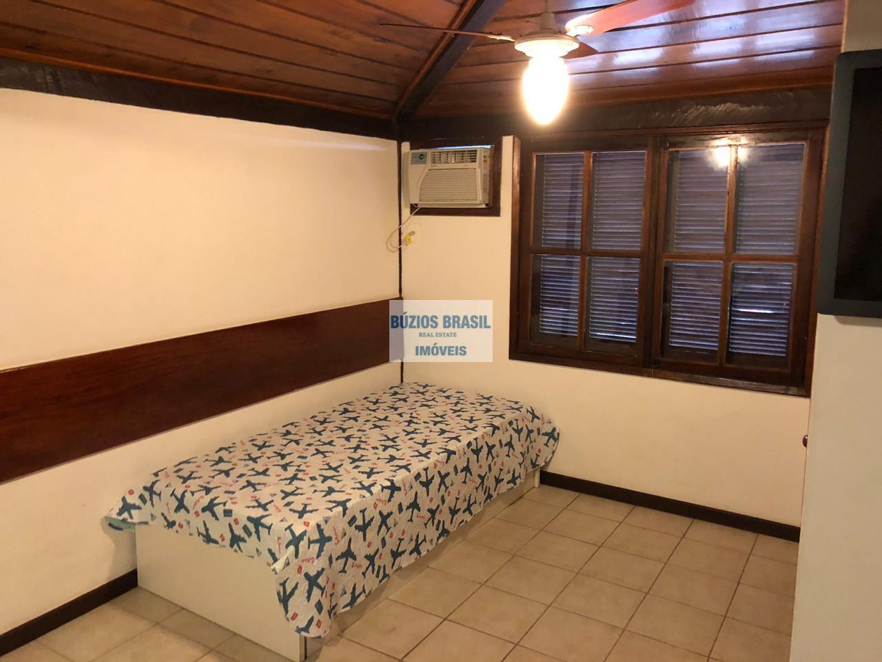 Casa em Condomínio para alugar Geribá, Armação dos Búzios - LTG29 - 5