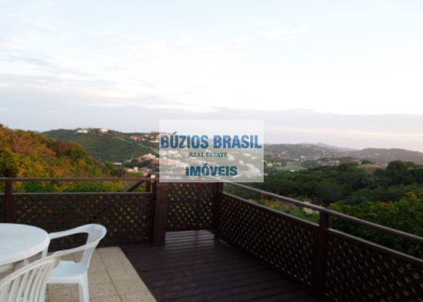 Casa em Condomínio 5 quartos para alugar João Fernandes, Armação dos Búzios - LTJF2 - 9