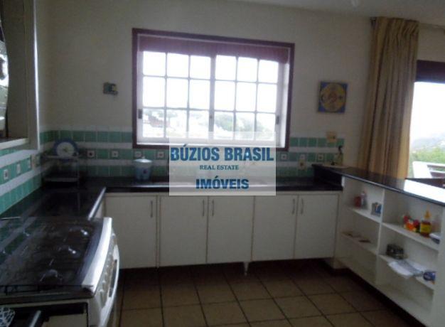 Casa em Condomínio 5 quartos para alugar João Fernandes, Armação dos Búzios - LTJF2 - 19