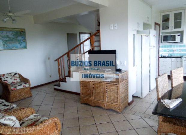Casa em Condomínio 5 quartos para alugar João Fernandes, Armação dos Búzios - LTJF2 - 3