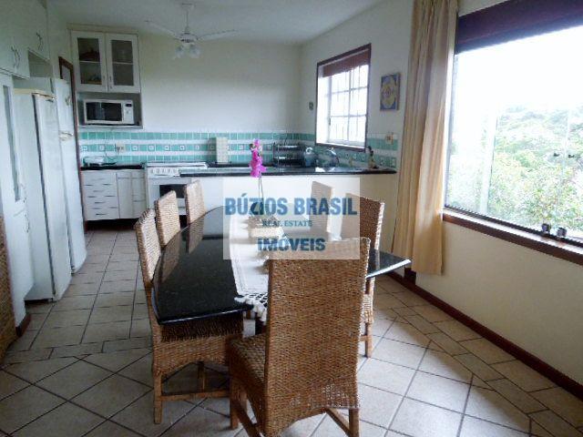 Casa em Condomínio 5 quartos para alugar João Fernandes, Armação dos Búzios - LTJF2 - 23