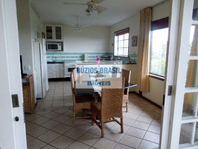 Casa em Condomínio 5 quartos para alugar João Fernandes, Armação dos Búzios - LTJF2 - 25