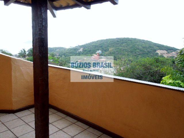 Casa em Condomínio 5 quartos para alugar João Fernandes, Armação dos Búzios - LTJF2 - 39