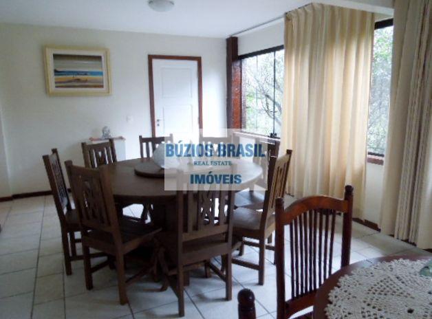 Casa em Condomínio 5 quartos para alugar João Fernandes, Armação dos Búzios - LTJF2 - 7
