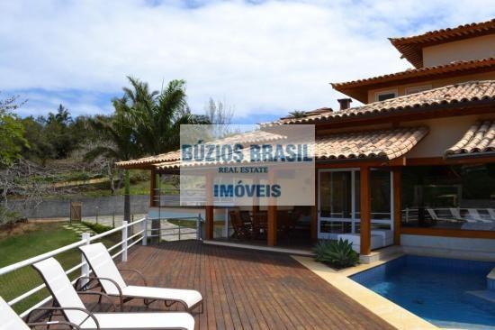 Casa em Condomínio 4 quartos para alugar Ferradurinha, Armação dos Búzios - LTFE1 - 2