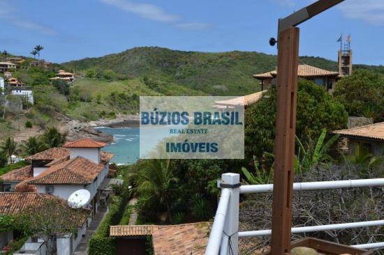 Casa em Condomínio 4 quartos para alugar Ferradurinha, Armação dos Búzios - LTFE1 - 3