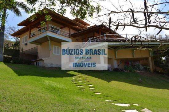 Casa em Condomínio 4 quartos para alugar Ferradurinha, Armação dos Búzios - LTFE1 - 6