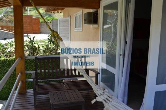 Casa em Condomínio 4 quartos para alugar Ferradurinha, Armação dos Búzios - LTFE1 - 9
