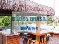 Casa em Condomínio 4 quartos para alugar Ferradurinha, Armação dos Búzios - LTFE1 - 16