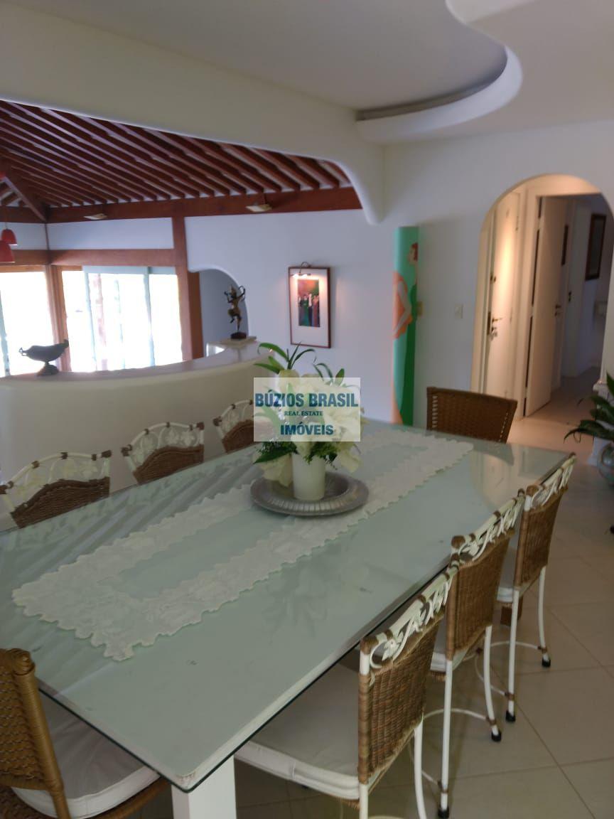 Casa em Condomínio 6 quartos para alugar Armação dos Búzios,RJ - LTFE1 - 27