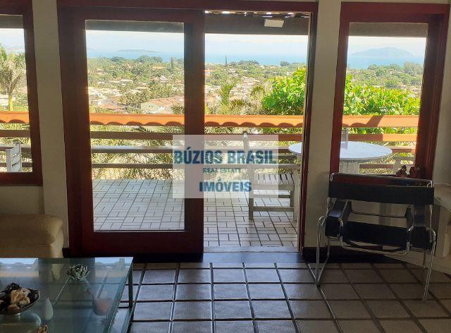Casa em Condomínio 5 quartos à venda Geribá, Armação dos Búzios - R$ 1.800.000 - VG38 - 5
