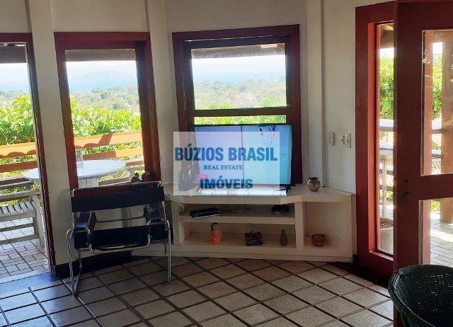 Casa em Condomínio 5 quartos à venda Geribá, Armação dos Búzios - R$ 1.800.000 - VG38 - 7